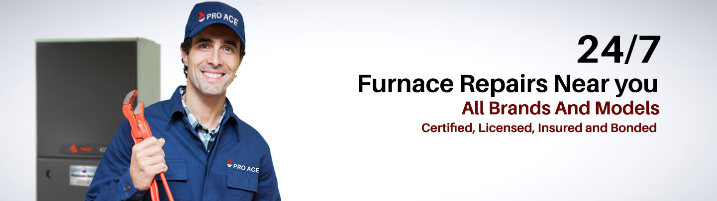 Port Moody Furnace Repair