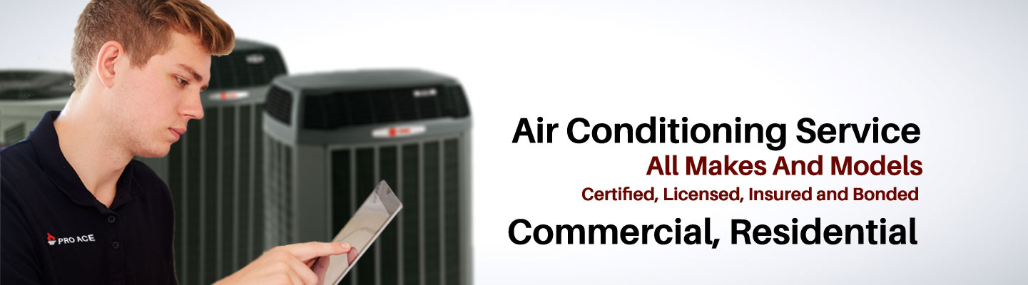Air Conditioning Service Coquitlam
